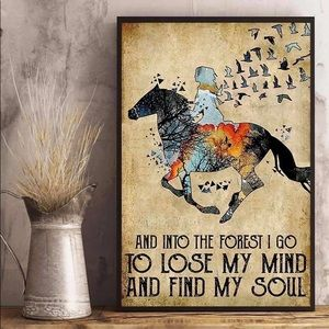 Other - Blame it on my Gypsy soul......